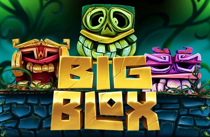Big Blox Slot Review